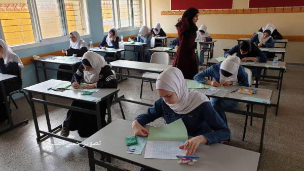 """""""التربية"""": نتائج امتحانات الثانوية العامة بموعد أقصاه الثلاثاء المقبل"""