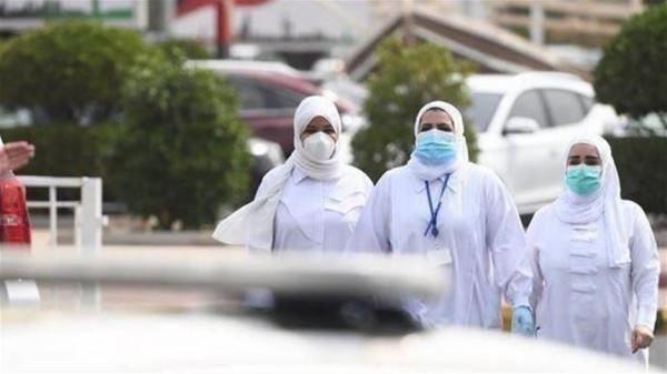 119 إصابة جديدة بفيروس (كورونا) في قطاع غزة