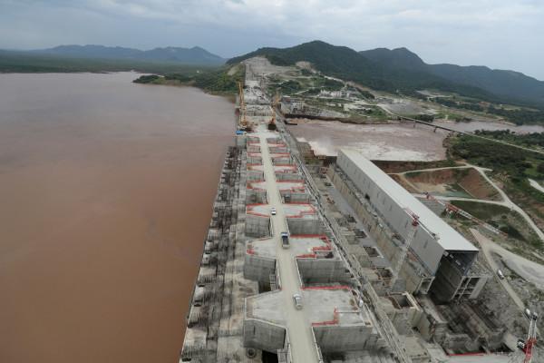 """مصر تُعلن """"الاستنفار"""" بعد تحذير إثيوبيا من فيضان محتمل لنهر النيل"""