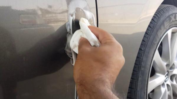 لهذا السبب.. احذر من بقاء فضلات الحشرات على السيارة في الصيف