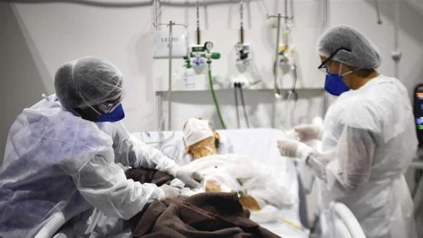 العراق يسجل أعلى حصيلة بإصابات (كورونا) اليومية