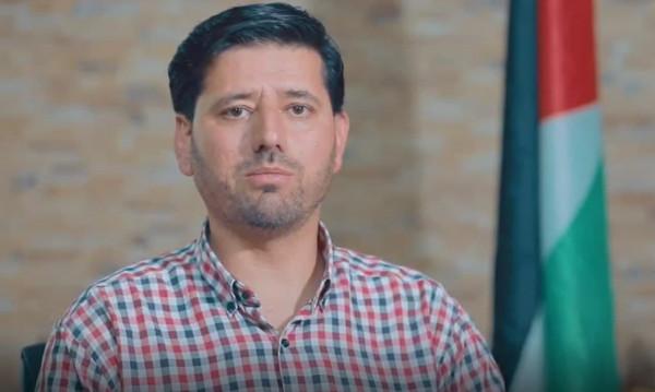 أشرف عصفور: قتل الاحتلال للأطفال بدم بارد إجرام لا يراعي حرمة لشيء