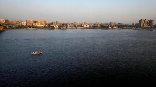 وفيات إثر فيضان النيل الأزرق بالسودان