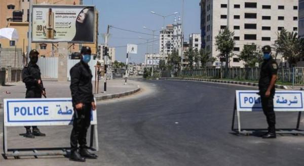 داخلية غزة تصدر تصريحًا بشأن المتأخرات المالية لموظفي التشغيل المؤقت