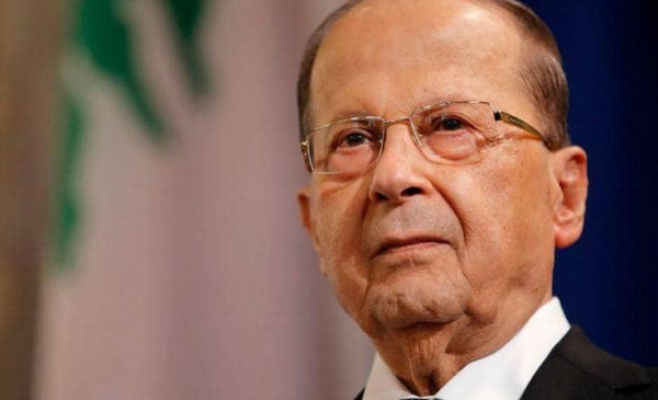 عون يعلن استعداده للإدلاء بإفادته بقضية مرفأ بيروت