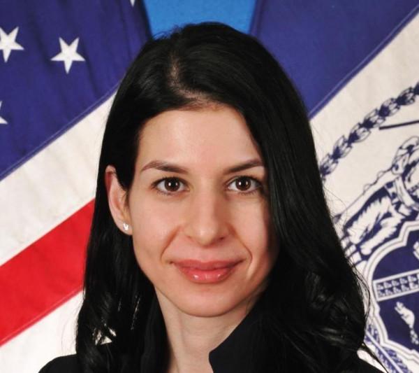 لأول مرة.. تعيين أميركية من أصل فلسطيني ضمن قيادة الشرطة بإحدى مقاطعات نيويورك
