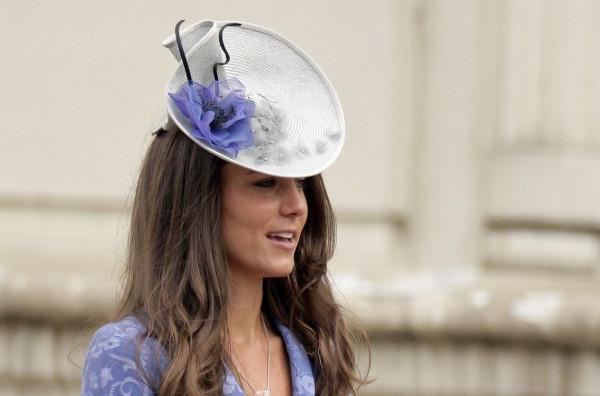 أهم النصائح لتختاري قبعتك المميزة بوحي من كيت ميدلتون