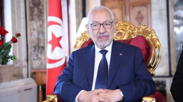 تونس: نقل الغنوشي إلى عيادة خاصة إثر تدهور حالته الصحية