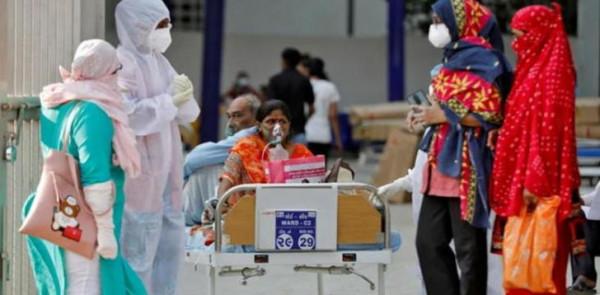(كورونا) بالعالم: تسجيل أكثر من نصف مليون إصابة خلال 24 ساعة الماضية