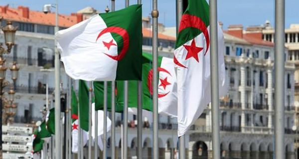 الجزائر تتفق مع 13 دولة لطرد إسرائيل من الاتحاد الإفريقي