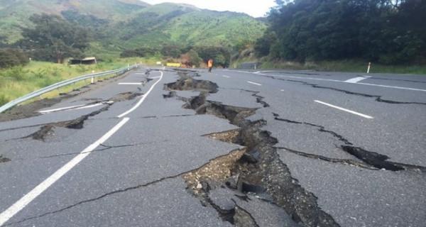 زلزال بقوة 4.5 درجات يضرب جنوب تركيا