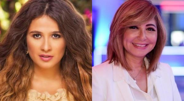 شاهد: لميس الحديدي تثير الجدل بحديثها عن مرض ياسمين عبد العزيز