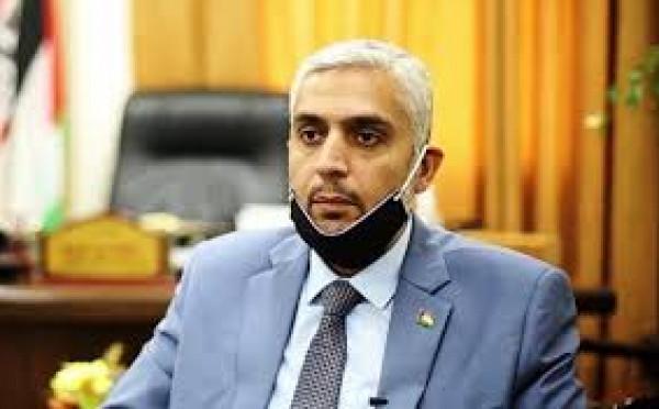 سلامة معروف: يجري التنسيق لوفد حكومي متنوع لزيارة القاهرة