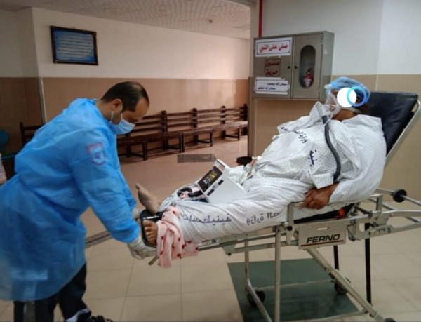 مسؤول بالمستشفى الأوروبي: ذروة الموجة الثالثة لـ (كورونا) بالقطاع ستكون بهذه الفترة