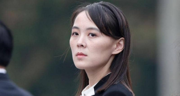 شقيقة كيم جونغ أون تحذر سيئول من تدريباتها المشتركة مع واشنطن