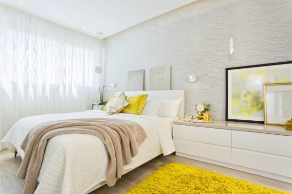 شاهد: أجمل موديلات ورق الجدران لغرفة النوم