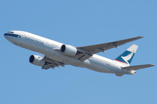 """طائرة """"بوينغ 777-200"""" تهبط بسلام بعد اعلان حالة الطوارئ في مطار بن غوريون"""