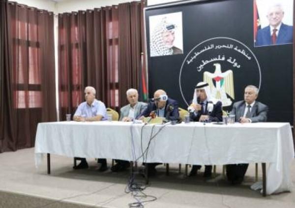 شاهد: الإعلان عن موعد عطوة عشائرية بين عائلتي العويوي والجعبري بالخليل