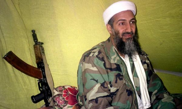 """""""حبل الغسيل"""" كشف مكان اختباء بن لادن.. تعرف على القصة"""