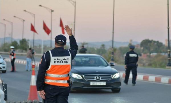 المغرب.. إجراءات جديدة للحد من انتشار (كورونا)