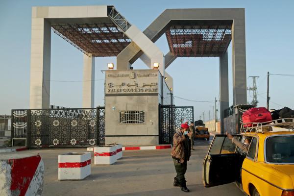 بالأسماء: داخلية غزة تنشر ملحقاً لكشف تنسيقات مصرية للسفر اليوم الثلاثاء