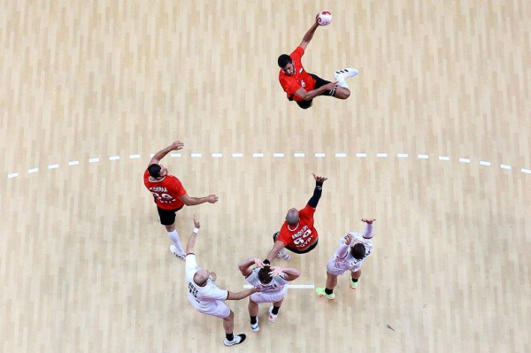 المنتخب المصري لكرة اليد يحقق إنجازاً كبيراً في أولمبياد طوكيو