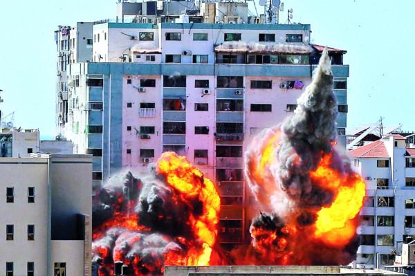 جيش الاحتلال يخفي جريمة استشهاد ستة فلسطينيين خلال العدوان الأخير على غزة