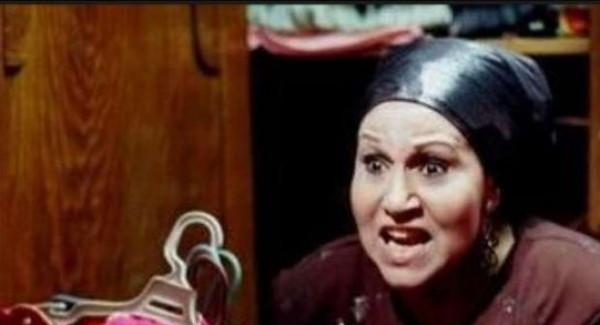 وفاة الفنانة المصرية فتحية طنطاوي