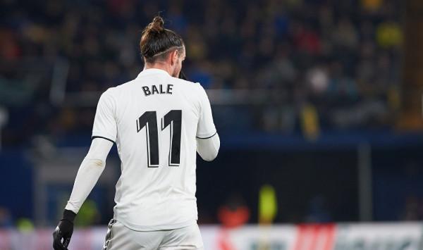 جاريث بيل يقطع وعدًا لجماهر ريال مدريد