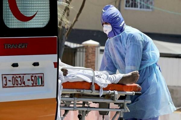 لا وفيات وتسجيل 88 إصابة جديدة بفيروس (كورونا) في قطاع غزة