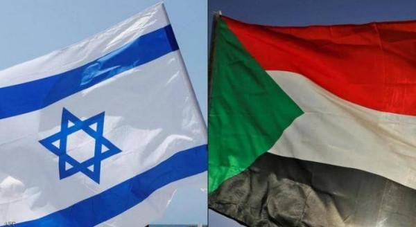 الرئيس الإسرائيلي يجري محادثات مع المسؤولين في السودان