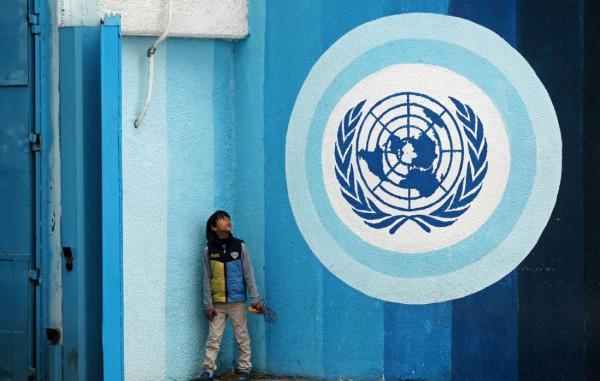 """بديلاً لـ""""ماتياس شمالي"""".. (أونروا) تُعين مدير جديد في قطاع غزة"""