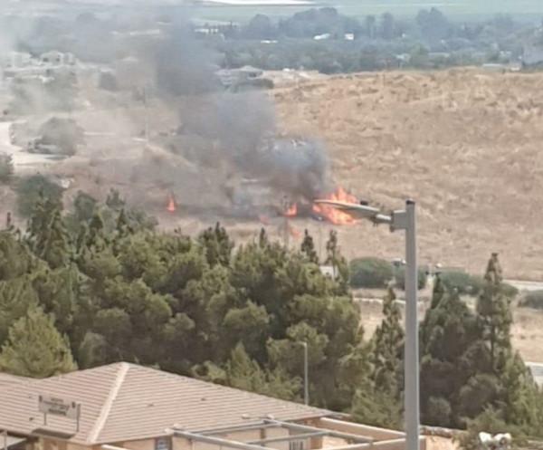 شاهد: إطلاق ثلاثة صواريخ من لبنان باتجاه الجليل ومدفعية الاحتلال ترد بالقصف