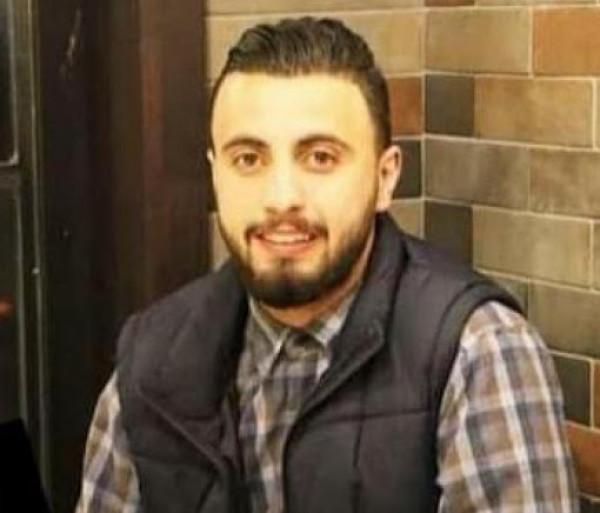 هيئة الأسرى: الأسير جيفارا النمورة يعلق إضرابه المفتوح عن الطعام