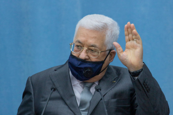 الرئيس عباس يهنئ الناجحين في امتحانات الثانوية العامة