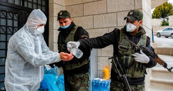 فلسطين: لا وفيات بفيروس (كورونا) وتسجيل 162 إصابة جديدة
