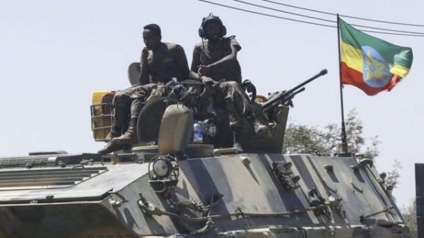 (رويترز): متمردو تيغراي يسيطرون على مدينة تاريخية في إثيوبيا