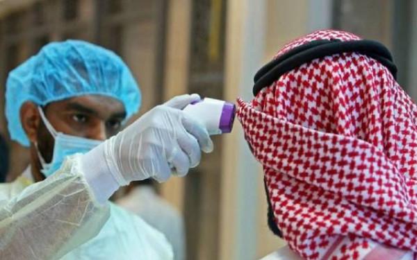 الصحة السعودية تسجل 986 حالة إصابة جديدة بـ(كورونا)