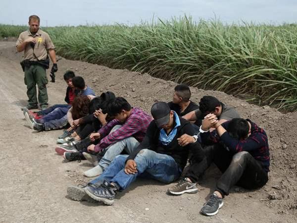 الداخلية الروسية: 700 ألف مهاجر غير شرعي في روسيا