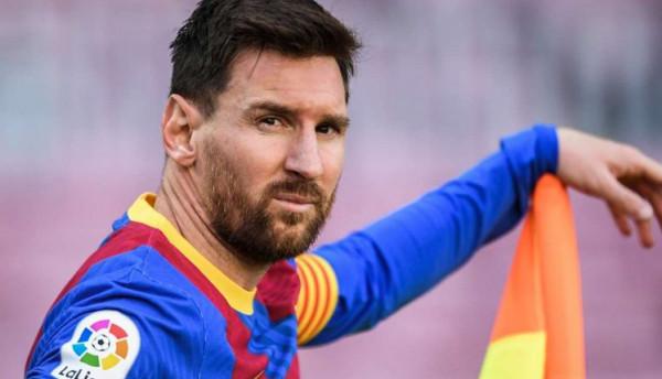 رسمياً.. ليونيل ميسي يرحل عن برشلونة