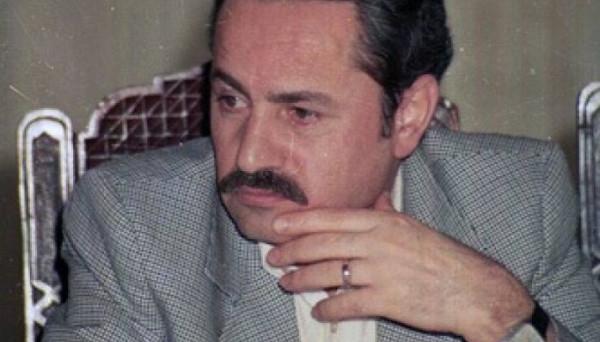 """20 عامًا على اغتيال المناضل الوطني """"أبو علي مصطفى"""""""