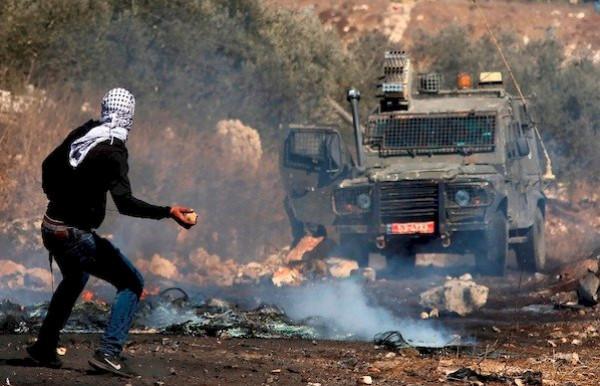 اشتباك مسلح في جنين ومواجهات واعتقالات في الضفة والقدس