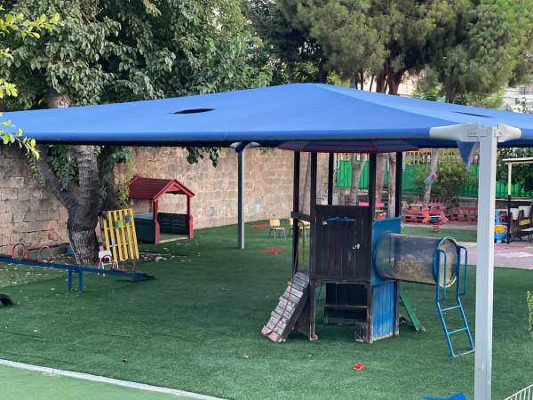 بلدية عكا تعلن عن إعادة افتتاح روضة جديدة للوسط العربي