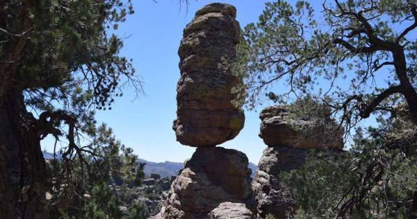 تعرف على أغرب الصخور المتوازنة في العالم
