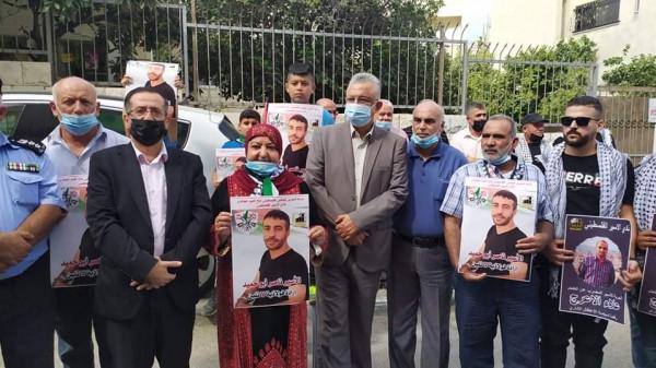 محافظ طولكرم: قضية الأسرى لها مكانة وطنية ونضالية في وجدان الشعب الفلسطيني