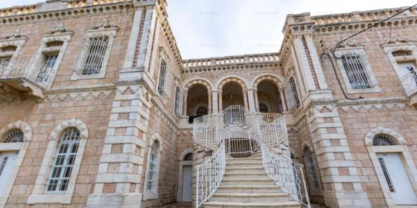 حفل افتتاح مبنى كلية التمريض الجديد في جامعة بيت لحم