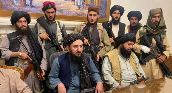 """طالبان: عقوبات """"بتر الأيدي"""" والإعدام ستعود إلى أفغانستان"""