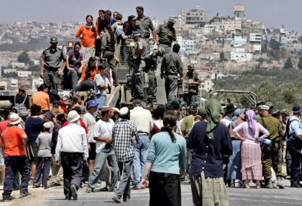 16 عامًا على انسحاب الاحتلال الإسرائيلي من قطاع غزة