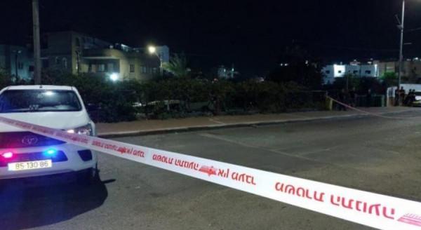 إصابة شابين بحادث إطلاق نار في قرية كفر كنا