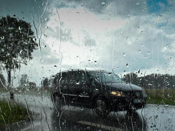 بهذه الطريقة.. هواوي تمنح عشاقها قيادة آمنة للسيارة في الأمطار والعواصف